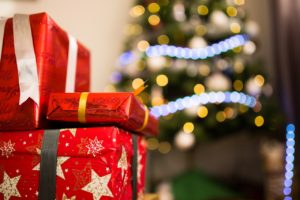Give Yourself the Gift of Lower Energy Bills