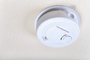 Family Safety and Carbon Monoxide Detectors