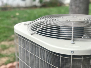 HVAC summer energy bills